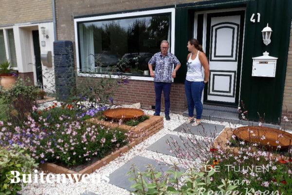 Buitenwens-Tuinontwerp-Heemskerk-Metamorfose-Uitreiking-winnaar